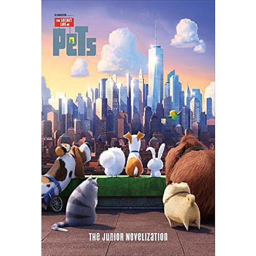 The Secret Life of Pets: The Junior Novelization