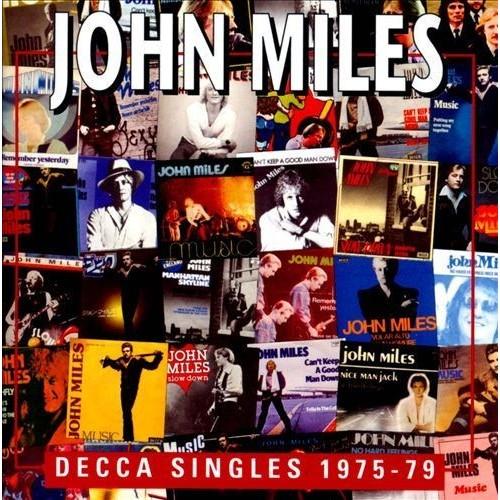 Decca Singles (1975-1979) [CD]