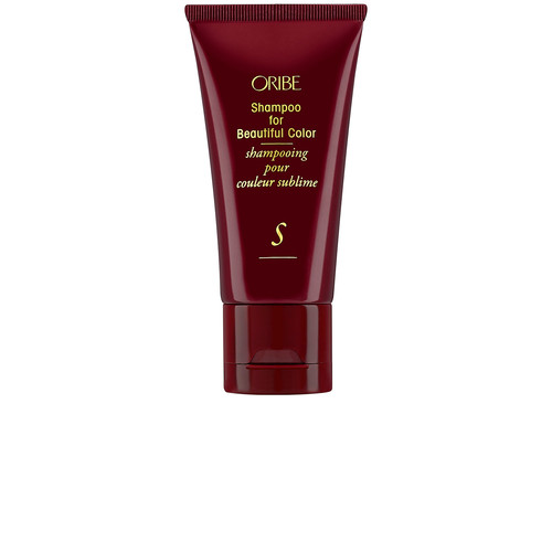 Oribe Travel Shampoo for Beautiful Color in