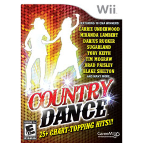 Country Dance [Pre-Owned]