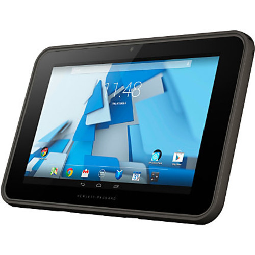 HP Pro Slate 10 10 EE G1 64 GB Tablet - 10.1