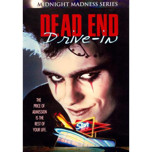 Dead End Drive-In [DVD] [1986]