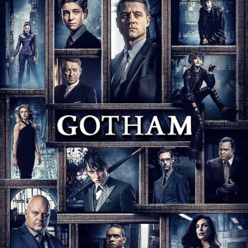 Gotham: The Complete Third Season (DVD)