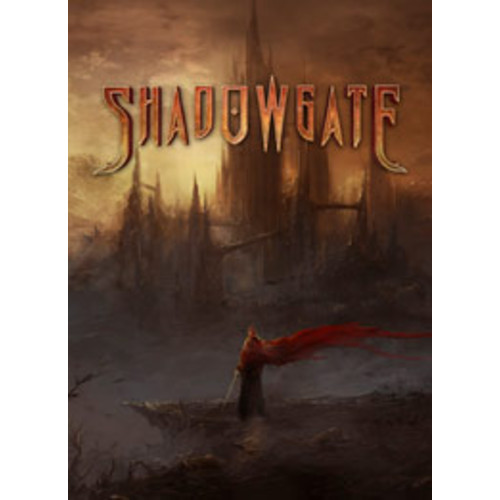 Reverb Communications, Inc. Shadowgate Special Edition