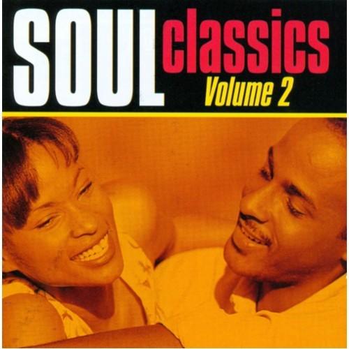 Soul Classics, Vol. 2 [Collectables] [CD]