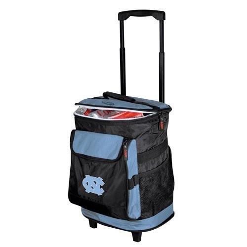 North Carolina Tar Heels NCAA Rolling Cooler