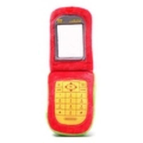 Gund Baby Colorfun Plush Phone Sound Toy 2