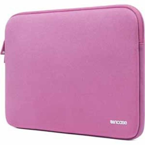 Incase Neoprene Classic Sleeve for 15 MacBook - Orchid