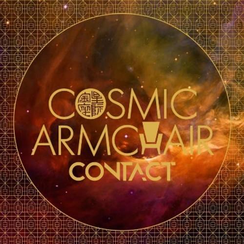 Cosmic Armchair - Contact (CD)
