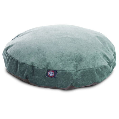 Villa Collection Round Pet Bed
