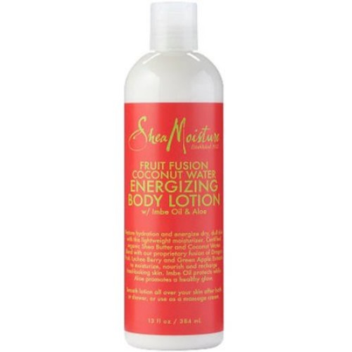 Fruit Fusion Coconut Water Energizing Body Lotion