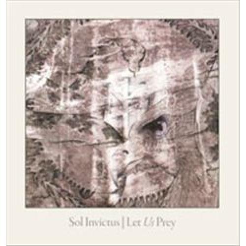 Let Us Prey [CD]