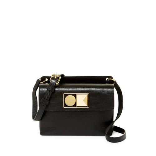 Robin Leather Shoulder Bag