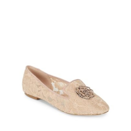 karl lagerfeld paris Hana2 Lace Loafers