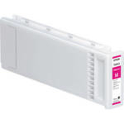 UltraChrome XD Magenta Ink Cartridge for SureColor T-Series (700 ml)
