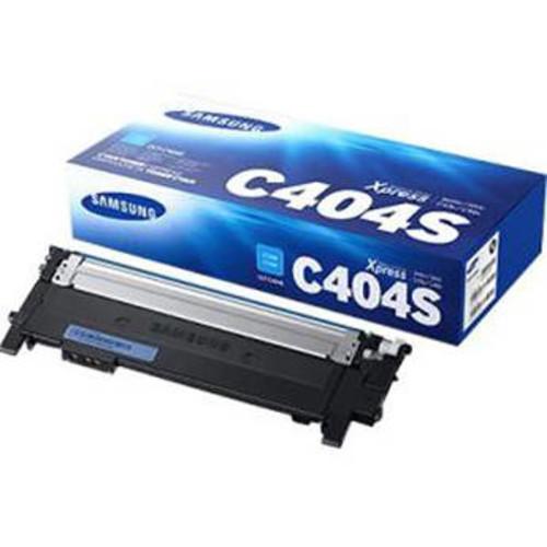CLT-C404S Cyan Toner Cartridge