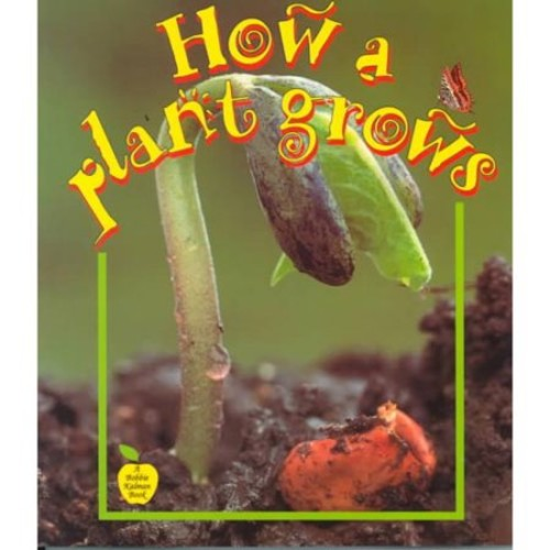 How a Plant Grows (Crabapples)