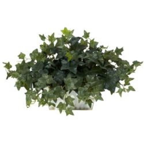 Nearly Natural Artificial Plants Ivy Ledge Silk Plant