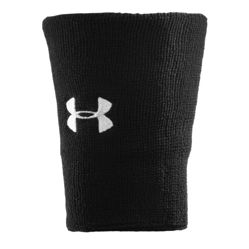 Under Armour Performance Wristbands - 6