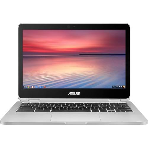 Asus - Flip C302CA 12.5