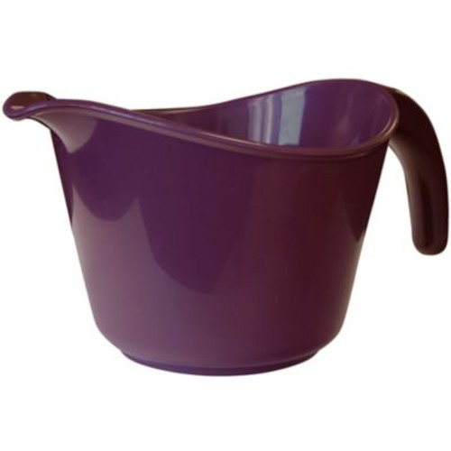 Reston Lloyd Calypso Basic 2 Quart Mixing/Batter Bowl; Plum