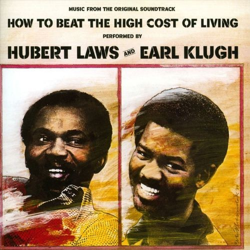 How to Beat the High Cost of Living [CD]