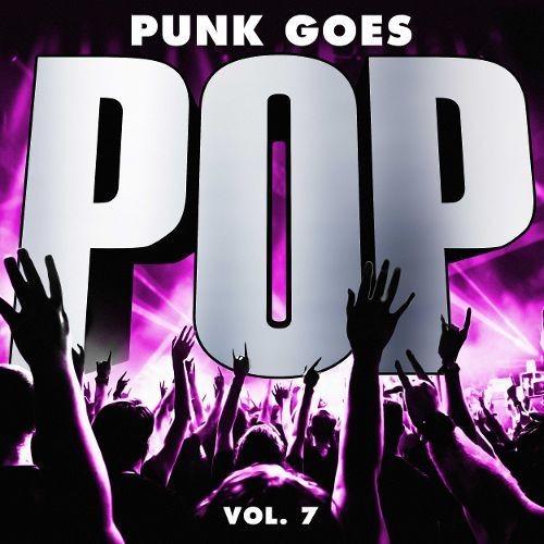 Punk Goes Pop, Vol. 7 [CD]