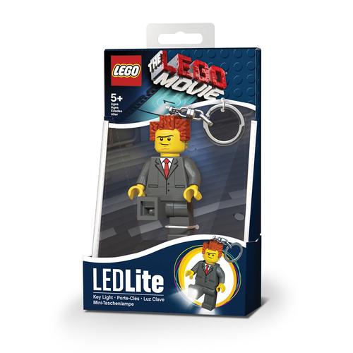 Santoki Lego Movie President Business Key Light
