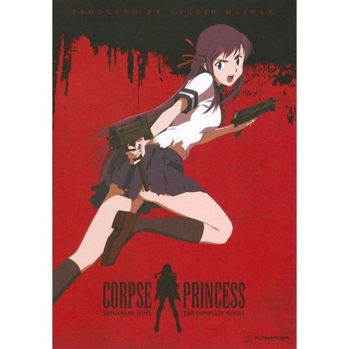 Corpse Princess: The Complete Series