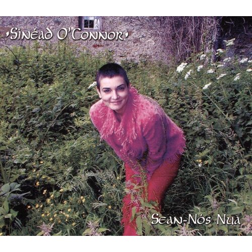 Sean-Ns Nua [CD]