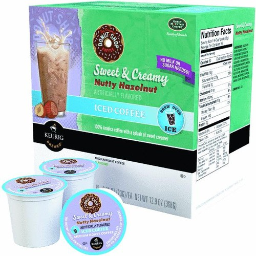 Keurig Coffee K-Cup Pack - 114018