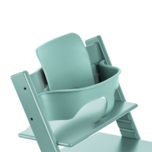 Stokke Tripp Trapp Baby Set in Aqua Blue