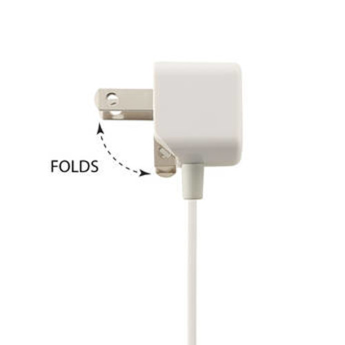 Mini Wall Charger with Lightning Connector