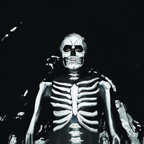 Forever Halloween [CD]