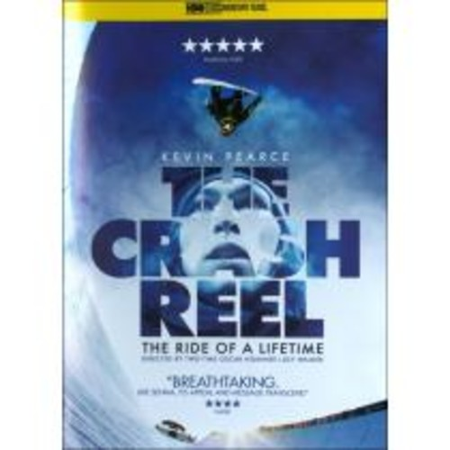 The Crash Reel [DVD] [2013]