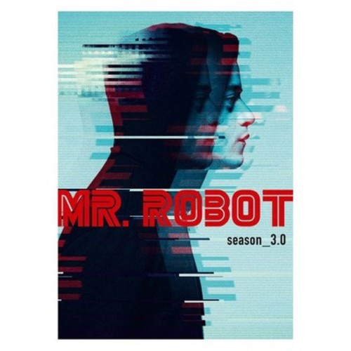 Mr. Robot: Season 3 (DVD)