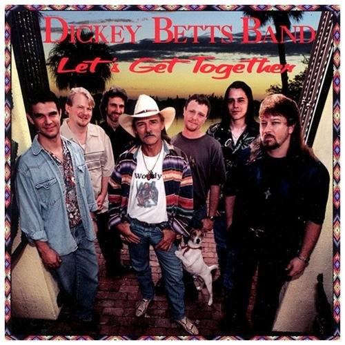 Lets Get Together CD