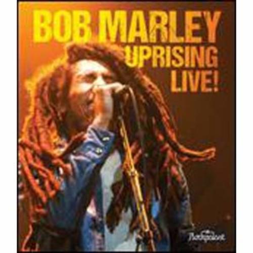 Bob Marley: Uprising Live! DD5.1/DD2/DTS