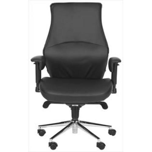 Safavieh FOX8505A Irving Desk Chair