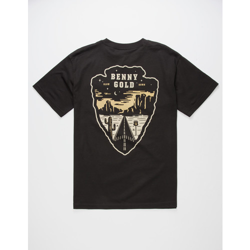 Red Planet Road Trip Men's Graphic Tee