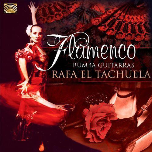 Flamenco Rumba Guitarras [CD]