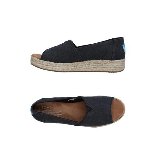 TOMS - Infant Glitter Shoes