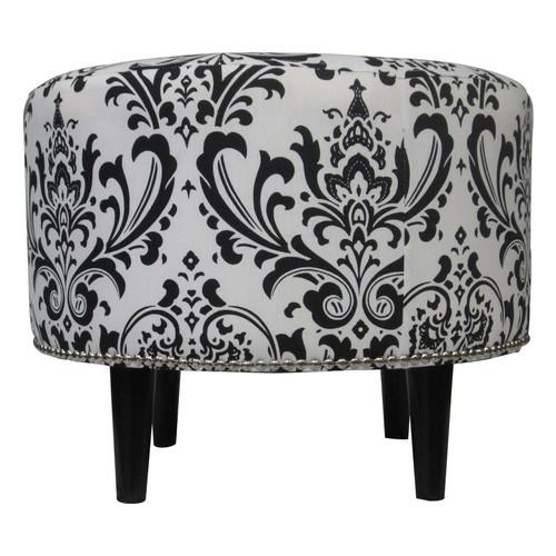 Sole Designs Denton Ottoman