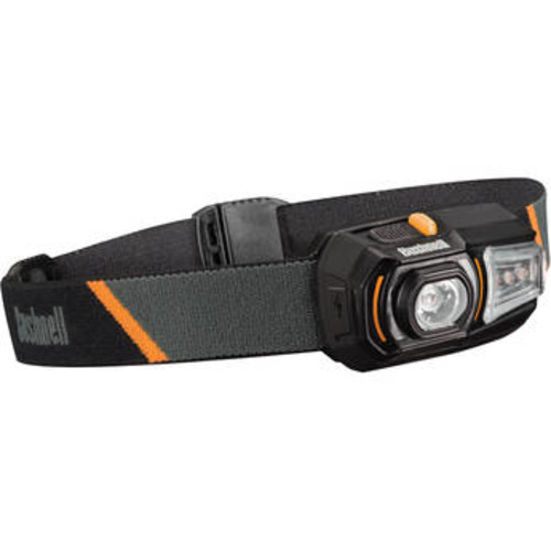 Rubicon H125R Rechargeable Headlamp (Gray)