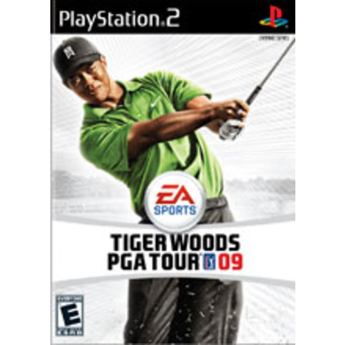 Electronic Arts Tiger Woods 09