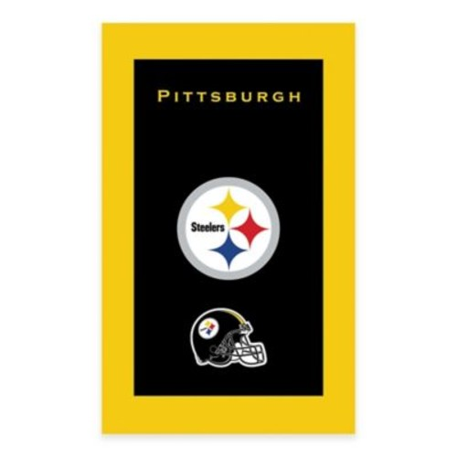 NFL Pittsburgh Steelers Bowling Towel