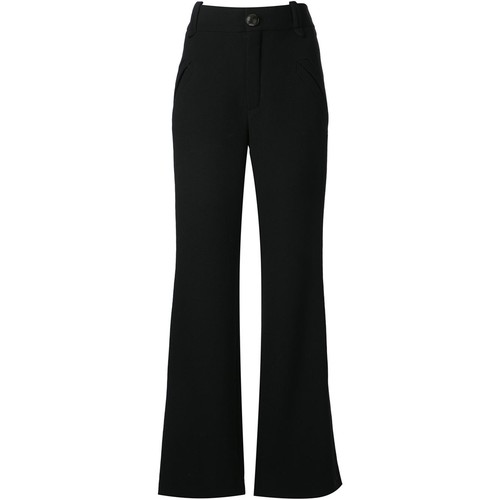 CHLOÉ Wide Leg Trousers