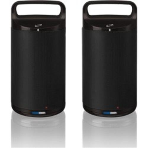 iLive Portable Bluetooth(R) Speakers - PET