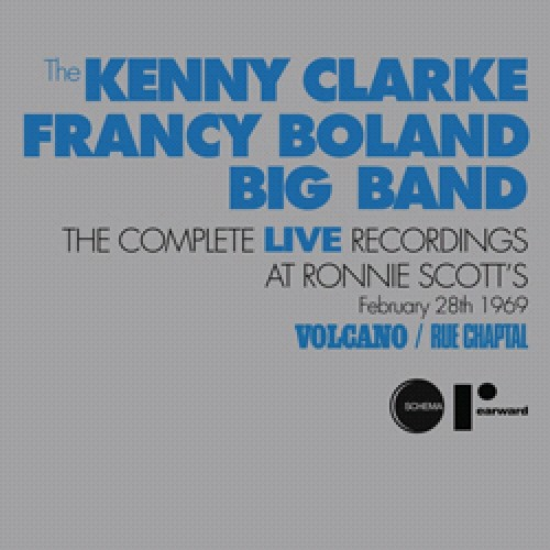 Complete Live Recordings at Ronnie Scott's (February 1969) [CD]