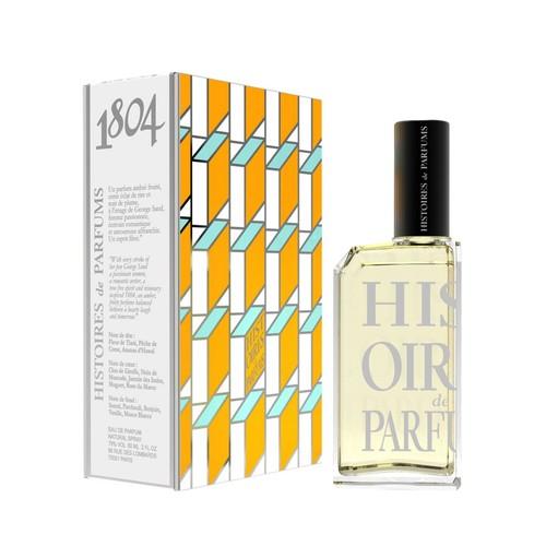1804 Eau de Parfum 2 oz.